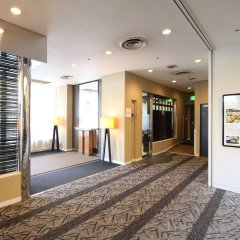APA HOTEL Fukuoka Watanabedori Ekimae EXCELLENT интерьер отеля фото 3