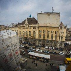 Hotel Cisar Львов