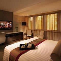 Nathan Hotel комната для гостей
