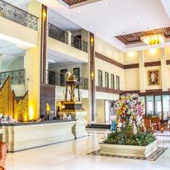 Отель Mike Garden Resort интерьер отеля фото 3
