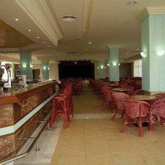 Отель Can Picafort Palace интерьер отеля фото 2