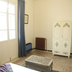 Villa Les Palmes in Tunis, Tunisia from 65$, photos, reviews - zenhotels.com in-room amenity