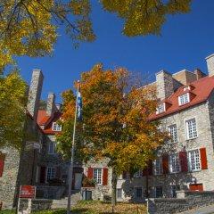 Отель Holiday Inn Express Quebec City - Sainte Foy Канада, Квебек - отзывы, цены и фото номеров - забронировать отель Holiday Inn Express Quebec City - Sainte Foy онлайн