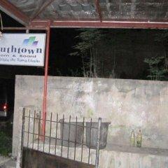 Отель DJ3 Southtown Room and Board Hotel Филиппины, Сикихор - отзывы, цены и фото номеров - забронировать отель DJ3 Southtown Room and Board Hotel онлайн парковка