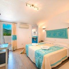 Hotel Le Mimose комната для гостей фото 2