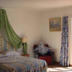 Отель Buganvilia комната для гостей фото 2