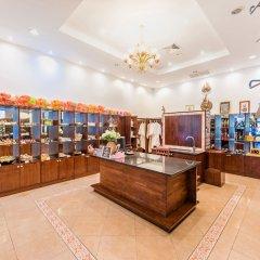 Отель Duangjitt Resort, Phuket Пхукет развлечения