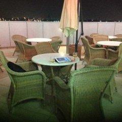 Luna Hotel Zombo бассейн фото 2