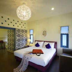 Отель Perennial Resort детские мероприятия фото 3