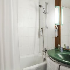 Отель ibis Paris Porte De Bercy Франция, Шарантон-ле-Пон - 1 отзыв об отеле, цены и фото номеров - забронировать отель ibis Paris Porte De Bercy онлайн фото 3