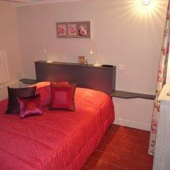 Отель La Suite Saint Jean комната для гостей фото 2