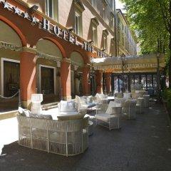 Отель Zanhotel Tre Vecchi Болонья фото 8