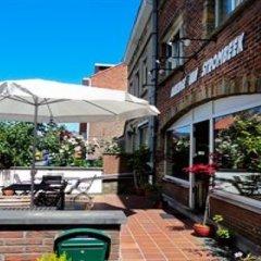 Отель Auberge Van Strombeek Бельгия, Элевейт - отзывы, цены и фото номеров - забронировать отель Auberge Van Strombeek онлайн фото 8