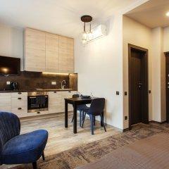 Апартаменты Old Town Trio Apartments в номере фото 2