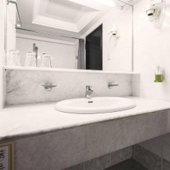 Отель Apollo Beach ванная