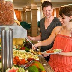 Отель Apartamentos HSM Calas Park - All Inclusive питание фото 2