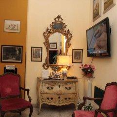 Hotel Laurens Генуя интерьер отеля фото 2