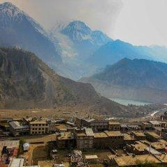 Отель Snowland Непал, Покхара - отзывы, цены и фото номеров - забронировать отель Snowland онлайн фото 9