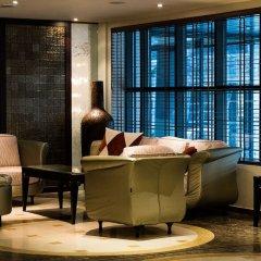 Отель Hyllit Hotel Бельгия, Антверпен - 1 отзыв об отеле, цены и фото номеров - забронировать отель Hyllit Hotel онлайн интерьер отеля фото 3