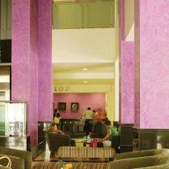 Riva Club N Hotel Окурджалар интерьер отеля
