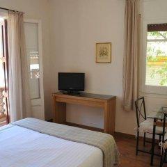 Апартаменты Tibidabo Apartments комната для гостей