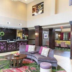 Отель Homewood Suites By Hilton Columbus Polaris Oh Колумбус интерьер отеля фото 2