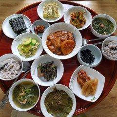 Отель Dajayon Guest House Южная Корея, Сеул - отзывы, цены и фото номеров - забронировать отель Dajayon Guest House онлайн с домашними животными