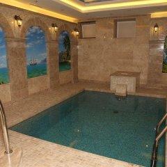 Гостиница Баунти бассейн фото 2
