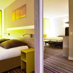 Hotel Kyriad Lyon Est - Saint Bonnet de Mure детские мероприятия фото 2