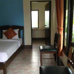 Отель Orange Village комната для гостей фото 3