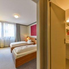 Отель FIDELIO Мюнхен комната для гостей фото 4