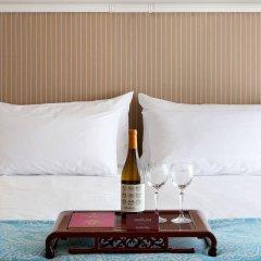 Bondiahotels Augusta Club Hotel & Spa - Adults Only комната для гостей фото 4