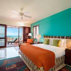 Отель Fairmont Mayakoba комната для гостей фото 2