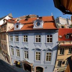 Апартаменты U Zlate Podkovy Apartments Прага