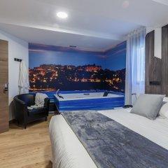 Отель Suite Home Sardinero сауна