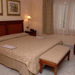 Отель MONTEPIEDRA Ориуэла сейф в номере