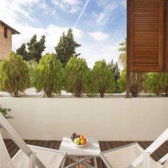 Отель Convent de la Missió Испания, Пальма-де-Майорка - отзывы, цены и фото номеров - забронировать отель Convent de la Missió онлайн балкон