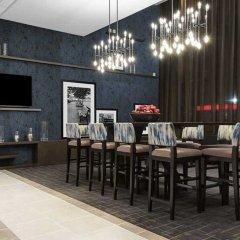 Отель Hampton Inn Manhattan-Times Square North США, Нью-Йорк - 1 отзыв об отеле, цены и фото номеров - забронировать отель Hampton Inn Manhattan-Times Square North онлайн развлечения