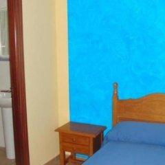 Отель Hostal Poncebos Испания, Кабралес - отзывы, цены и фото номеров - забронировать отель Hostal Poncebos онлайн комната для гостей фото 5