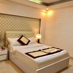 White Star Hotel Далат комната для гостей