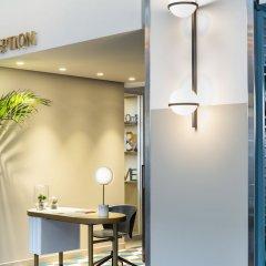 Отель Aparthotel Adagio Paris Centre Tour Eiffel спа