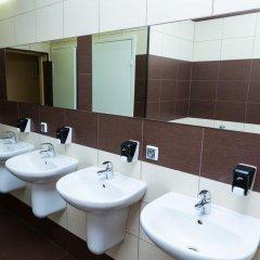 Мини-Отель Петрозаводск ванная
