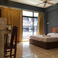 Отель Jellyfish Hostel Таиланд, Паттайя - отзывы, цены и фото номеров - забронировать отель Jellyfish Hostel онлайн фото 2