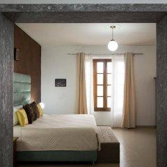 Отель Casa Montore Мексика, Гвадалахара - отзывы, цены и фото номеров - забронировать отель Casa Montore онлайн комната для гостей фото 4