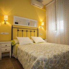 Отель Ava Rooms Испания, Мадрид - отзывы, цены и фото номеров - забронировать отель Ava Rooms онлайн комната для гостей фото 4