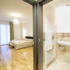 Отель Arezzo Sport College Ареццо комната для гостей фото 2