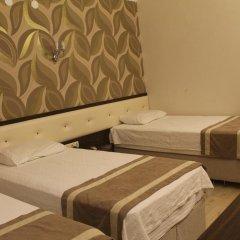 Patulya Hotel комната для гостей