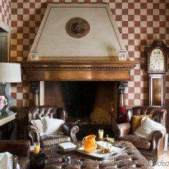Отель L'Albereta, Relais & Chateaux питание фото 3