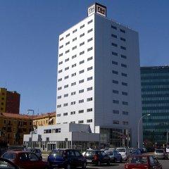 Отель NH Milano Concordia фото 3