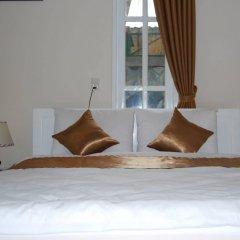 Hoa Tra Hotel комната для гостей фото 3